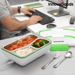 Электрическая коробочка для еды PRO