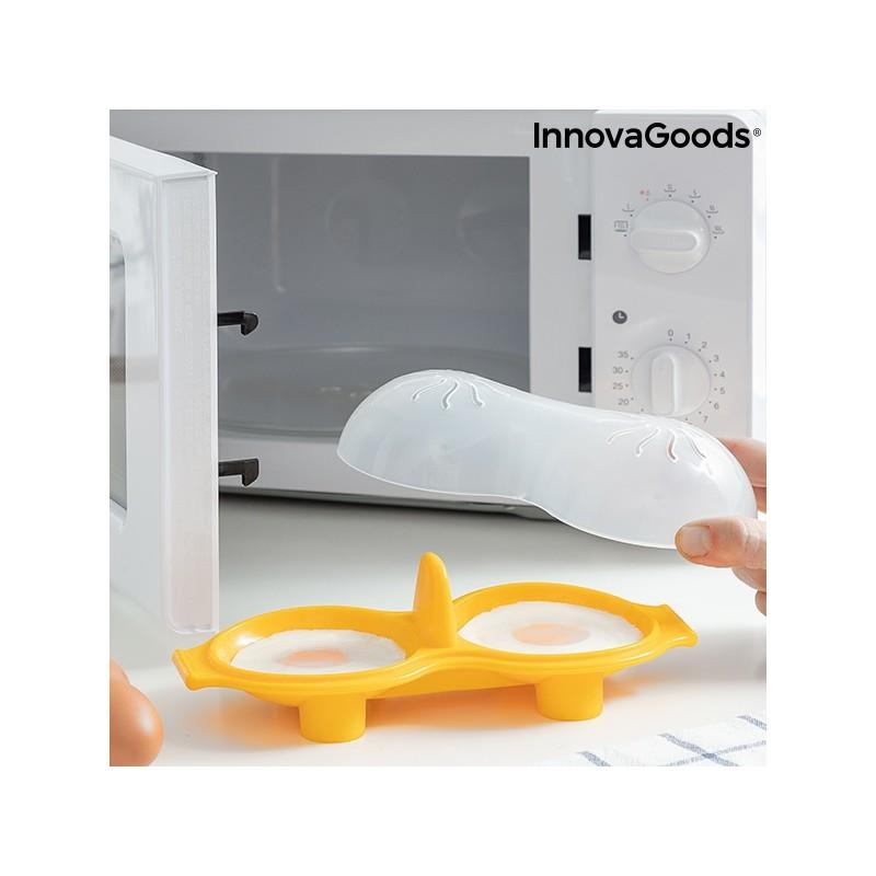 изобретатель микроволновой печи