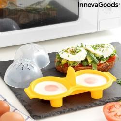 Форма для Приготовления Яиц в микроволновой печи