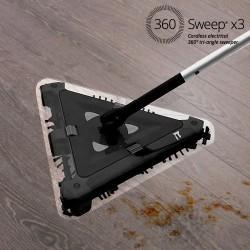 kolmnurkne Elektriline hari 360 Sweep