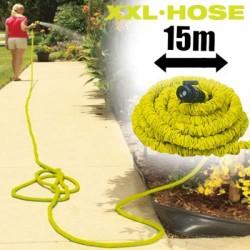 Садовый Шланг XXL Hose 15 м с Распылителем