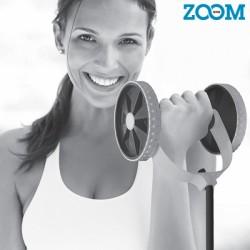 Zoom Gym Fitness Spordiseade