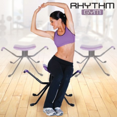 Rhythm Gym Treeningsüsteem