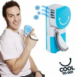 Переносной Кондиционер Cool to Go!