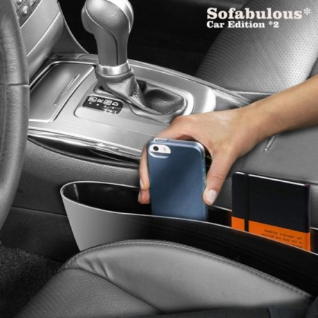 Autotasku Sofabulous Car Edition (2 tk)