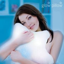 Светодиодная Подушка Звезда Glow Pillow