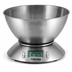 Кухонные весы с дисплеем Tristar KW2436