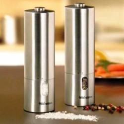 Измельчитель специй TRISTAR PM-4005. Комплект для  соли и перца