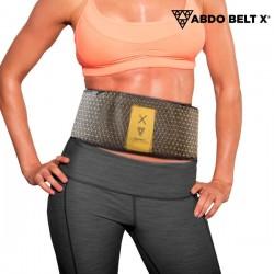 Massaaživöö Abdo Belt X Extra