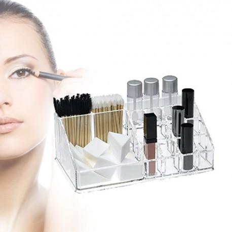 Kosmeetika tarvete organiseerija