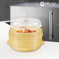 Пароварка для микроволновой печи Tap It Tap