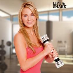 Гантели для женщин Hantel Lift & Shake