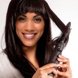 Электрическая Щетка для Укладки волос Tristar HD2362