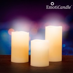 Свечи EmotiCandle LED  (упаковка 3шт)