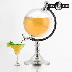 Диспенсер напитков Глобус