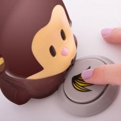 Портативная сушилка для ногтей Monkey