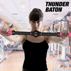 Тренажер для грудной клетки Thunder Baton