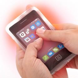 kätesoojendaja Telefon