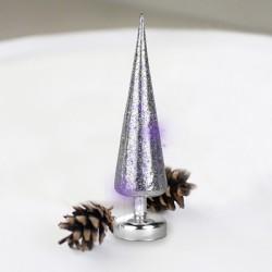 Helendav LED jõulupuu - suur