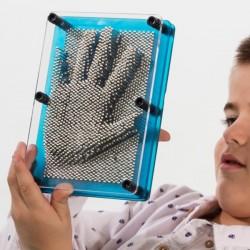 Pinart - 3D kunstikomplekt