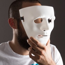 Анонимная Маска