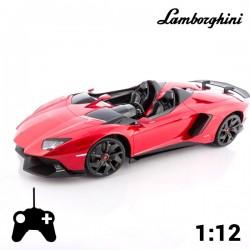 PULDIGA Auto Lamborghini Aventador J