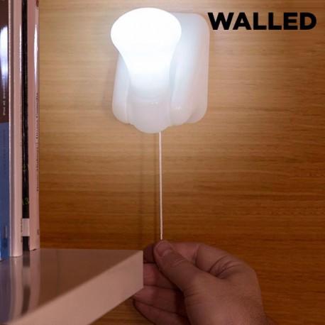 f4293f014b1 Walled LB15 Teisaldatav LED Lamp Nööriga (pakis 3 tk)