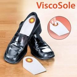 Стельки для Пяток ViscoSole