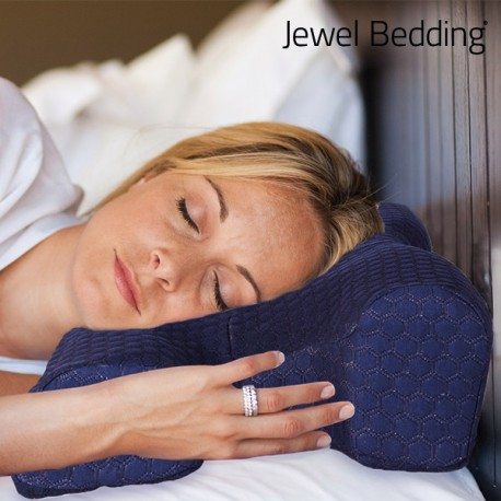 Viskoelastne Kortsudevastane Padi Jewel Bedding