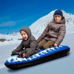 Snow Boogie Täispuhutav Kelk Jää (2 kohaline)