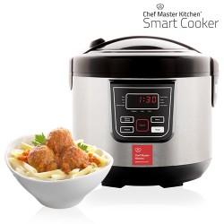 Multifunktsionaalne toiduvalmistaja Smart Cooker