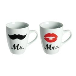 Mr & Mrs kruusid