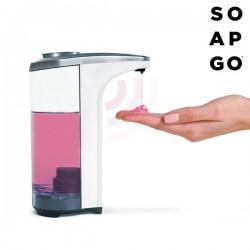 Автоматический Дозатор для Жидкого Мыла Soap Go S500