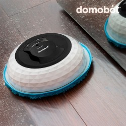 Робот-Полотёр Domobot