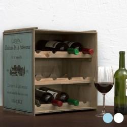 Vintage Puidust Veiniriiul