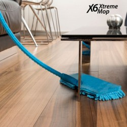 Гибкая Швабра X6 Xtreme Mop