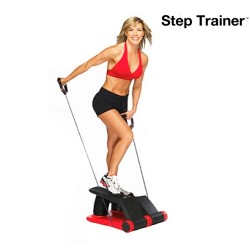 Step Trainer Stepper