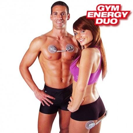 Elektrostimulaator Gym Energy Duo