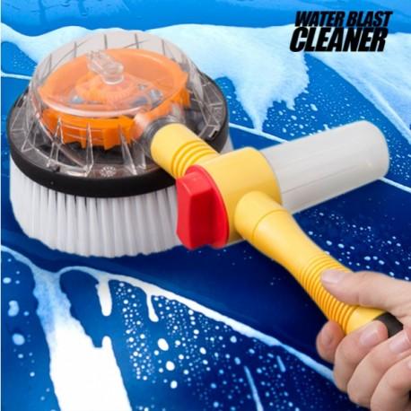 Pöörlev Puhatushari Water Blast Cleaner