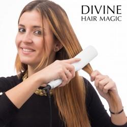 Электрический Выпрямитель Волос Divine Hair Magic