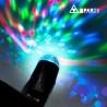 Värviliste LED Tuledega Projektor B Party