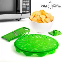 Набор для приготовления картофельных чипсов