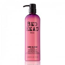 TIGI- BED HEAD DUMB BLONDE šampoon 750 ml