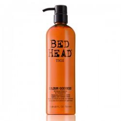 TIGI- BED HEAD COLOUR GODDESS šampoon 750 ml