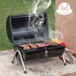 Söegrill Silindrikujuline BBQ