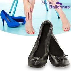 Magic Flats Baleriinad