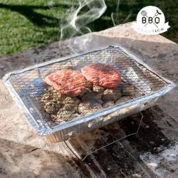 Ühekordne Grill BBQ Classics