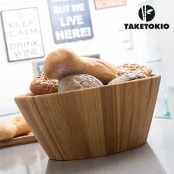 Бамбуковое Блюдо Take Tokio