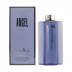 naiste Dušigeel THIERRY MUGLER - ANGEL 200ml