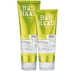 TIGI- BED HEAD re-energize šampoon ja palsam
